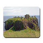 Dunnattar Castle Mousepad