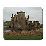 Caerlaverock Castle Mousepad