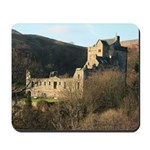 Castle Campbell Mousepad