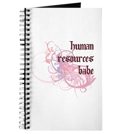 Human Resources Babe Journal