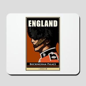 England Mousepad