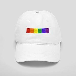 Obama Gay Equality Cap