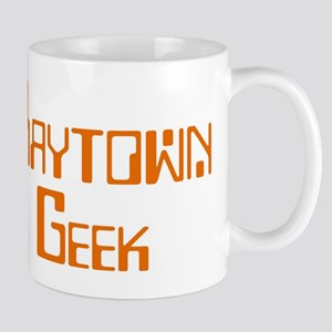 Baytown Geek Mug