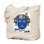 Rattray Family Crest Tote Bag