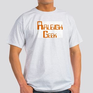 Raleigh Geek Light T-Shirt