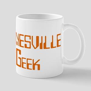 Janesville Geek Mug