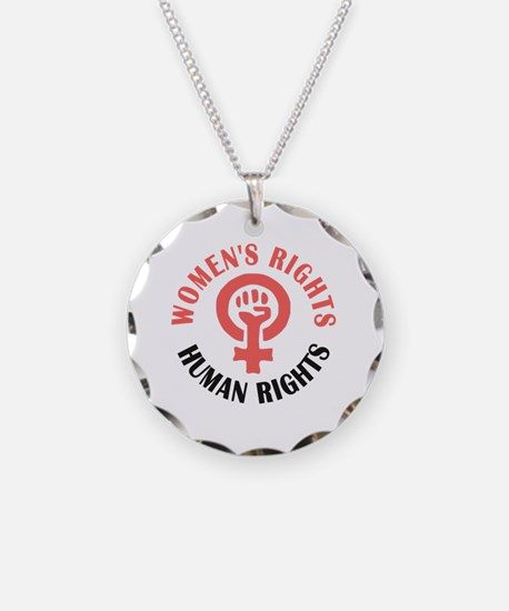 Cute Womens fitness Necklace