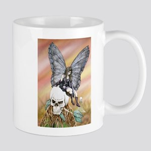 Nexusthedarkfairy Mugs