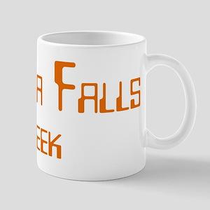 Wichita Falls Geek Mug