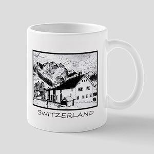 Fextilehouse Mug