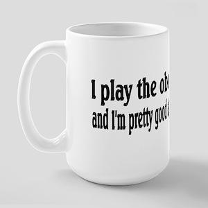 Oboe Large Mug