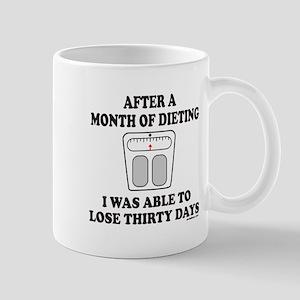 WEIGHT LOSE Mug
