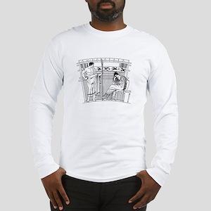 BigPT Long Sleeve T-Shirt