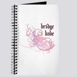 Bridge Babe Journal
