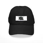Starhorse Creations Logo Black Cap