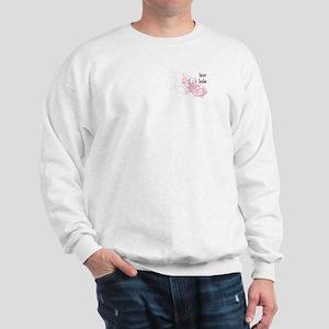 Beer Babe Sweatshirt