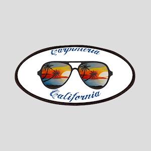 California - Carpinteria Patch