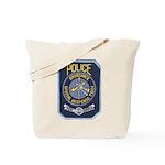 Brunswick Police SWAT Tote Bag