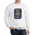 Brunswick Police SWAT Sweatshirt