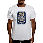 Brunswick Police SWAT Light T-Shirt