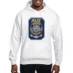 Brunswick Police SWAT Hooded Sweatshirt