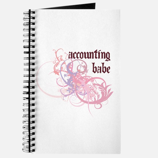 Accounting Babe Journal