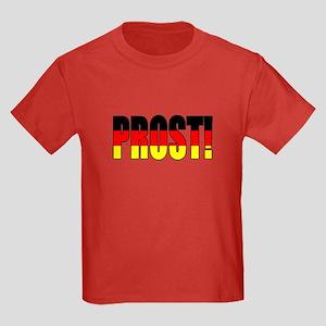Prost! Oktoberfest Kids Dark T-Shirt