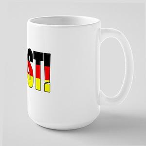 Prost! Oktoberfest Large Mug