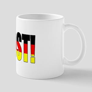Prost! Oktoberfest Mug
