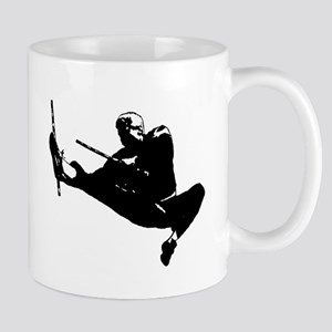 Flying Warrior Mug
