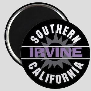 Irvine Caliornia Magnet