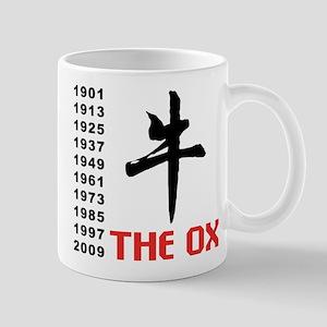 The Ox Mug