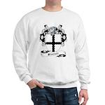 Sinclair Family Crest Sweatshirt