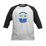 HSL-45 Kids Baseball Jersey