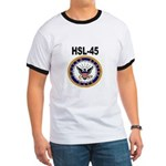 HSL-45 Ringer T