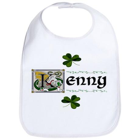 Kenny Celtic Dragon Bib