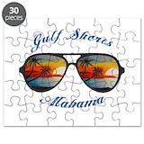 Gulf shores alabama puzzle Puzzles