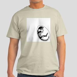 DINOSAUR EGG Light T-Shirt