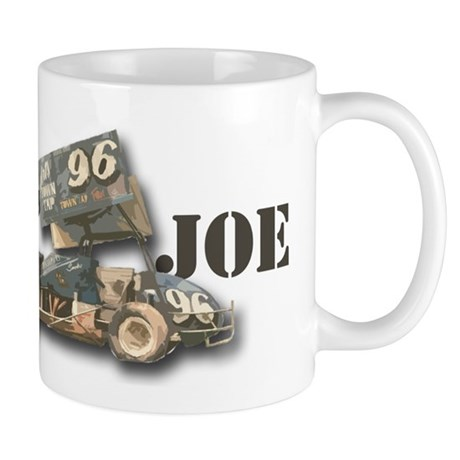 Smokin' Joe Mug