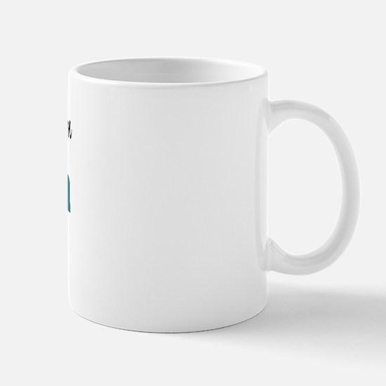 Best Girls Yuma Mug
