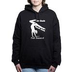 Gymnastics Goals Hoodie Sweatshirt