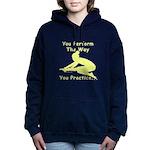 Gymnastics Hoodie Sweatshirt