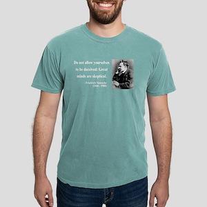 Nietzsche 3 Women's Dark T-Shirt