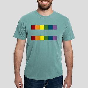 Gay Rights Equal Sign T-Shirt