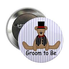 Groom to Be Wedding 2.25