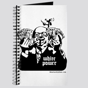 White Power Journal