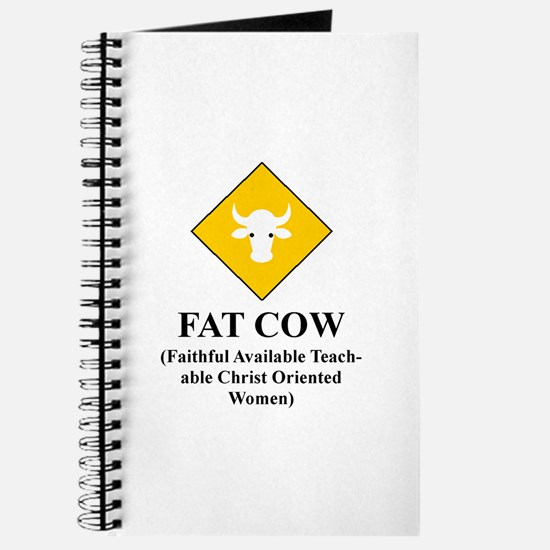 FAT COW Journal
