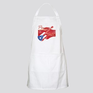 Ponce Guitar Co. BBQ Apron