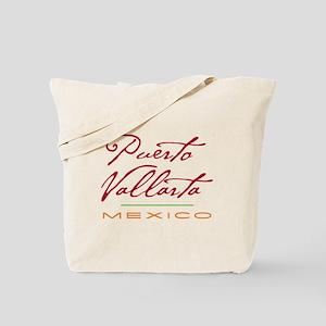 Puerto Vallarta - Tote or Beach Bag