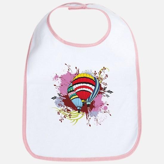 Ballooning Bib